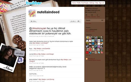 wonderful twitter background