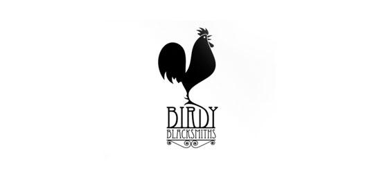 Bird inpired Logo Designs