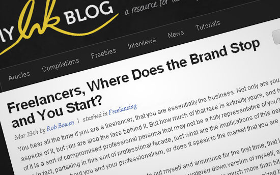 Brand Building Resources