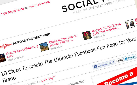 how to create a brand facebook page