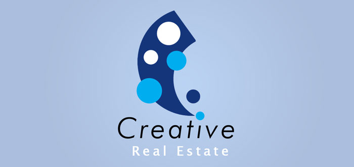 real estate logo ideas. real estate logo templates.