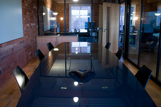 Cool Showcase Of Inspiring Graphic Designer Offices Largest Home Design Picture Inspirations Pitcheantrous