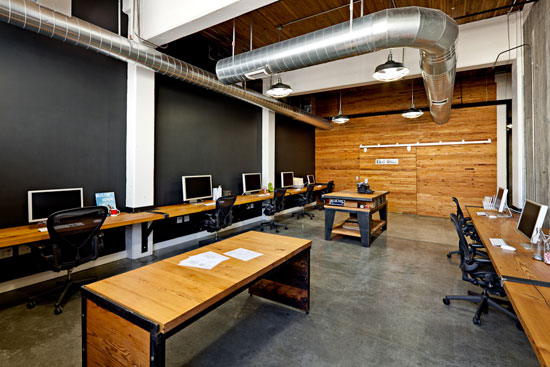Superb Showcase Of Inspiring Graphic Designer Offices Largest Home Design Picture Inspirations Pitcheantrous