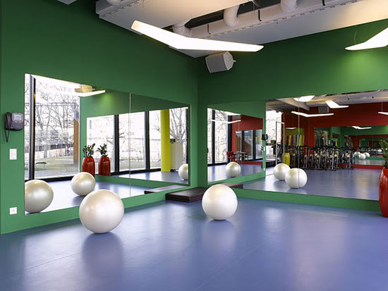 Showcase of Amazing Google Offices in 12 Cities