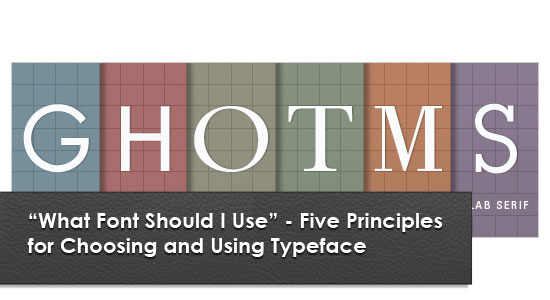 Useful Typography Resources Articles to Improve your Design Skills