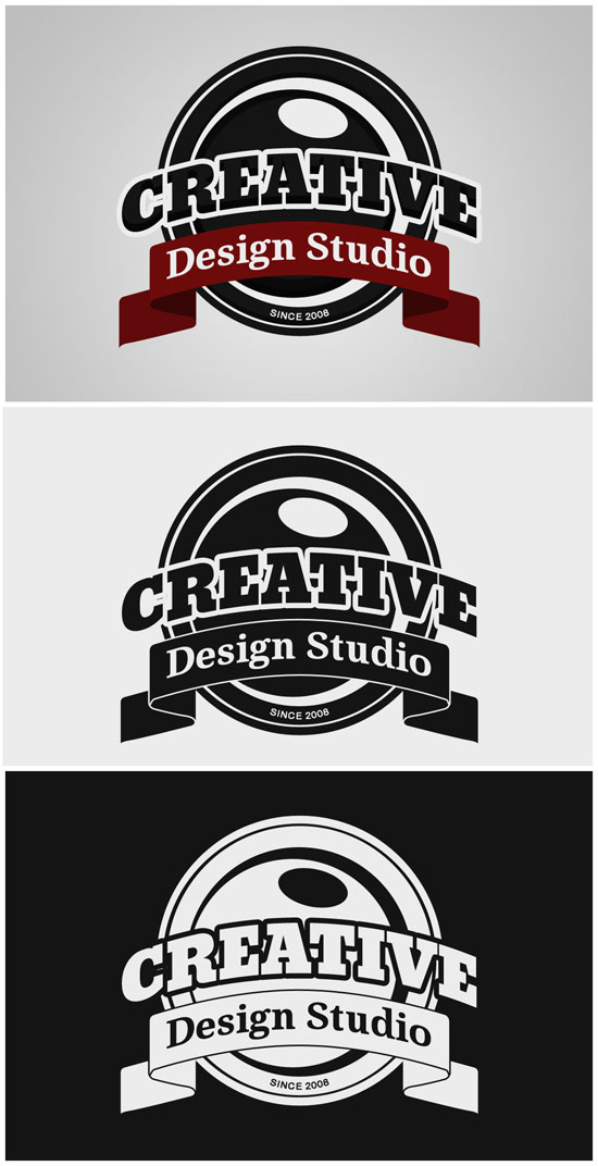 Free-Logo-Template-Creative-Studio