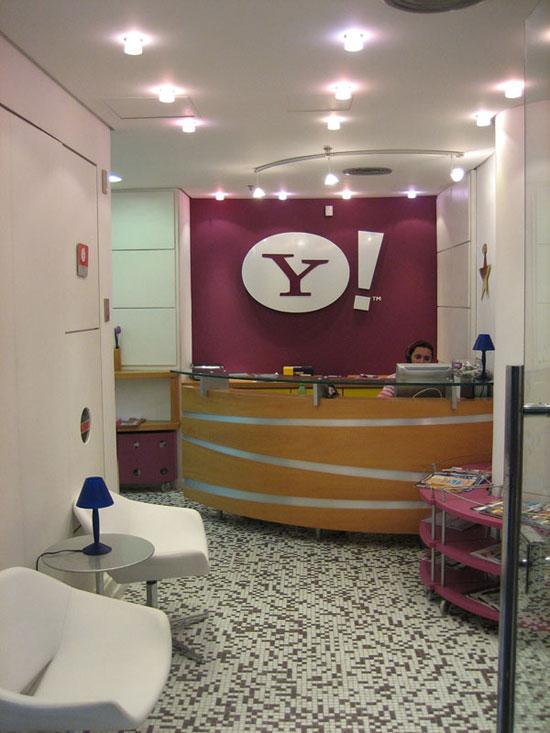 Главный офис в Бразилии