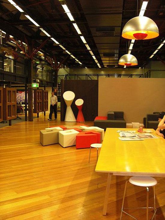 Офис в Сидней