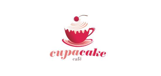 Logo Inspiration Food