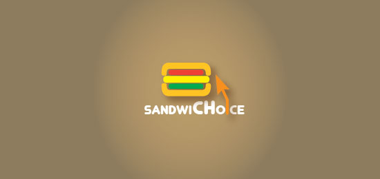 Logo Inspiration Food