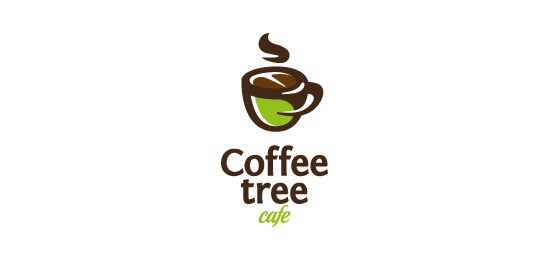 Logo Design Inspiration - Bar and Cafe Logos