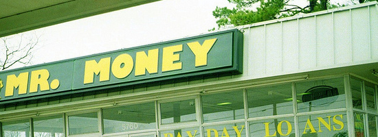 Three Things to Be Wary of With Payday Loans