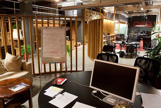 Office Showcase Web Design Agency
