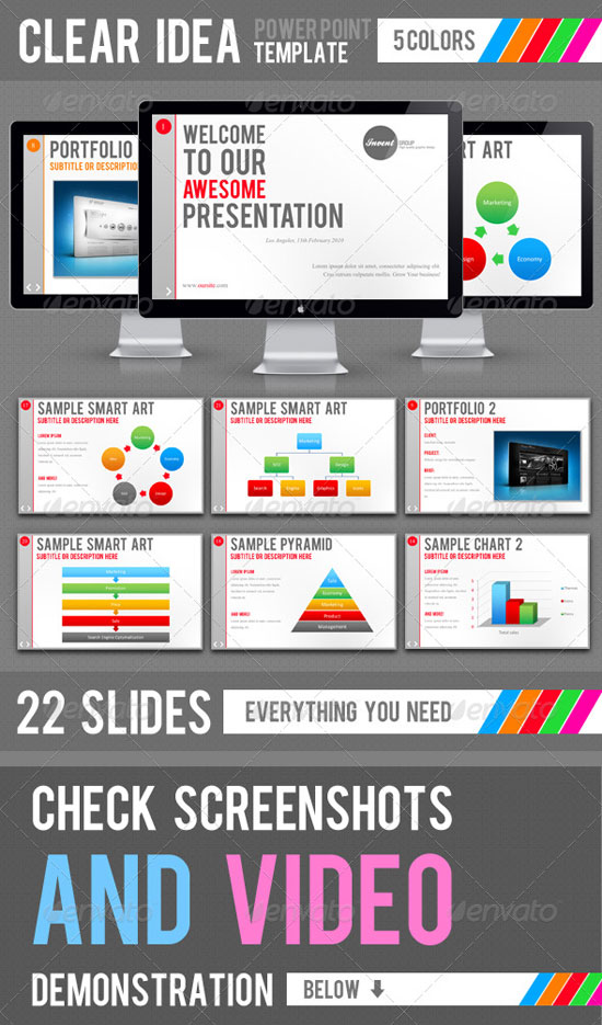 10 Best PowerPoint Templates for Branding your Products