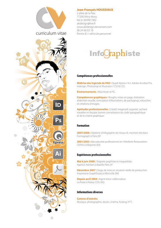 Example Cv Resume Teaching Cv Template Job Description Teachers At