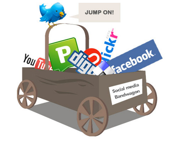 Personal Branding Online Tools