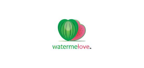 fruit vegetable logos