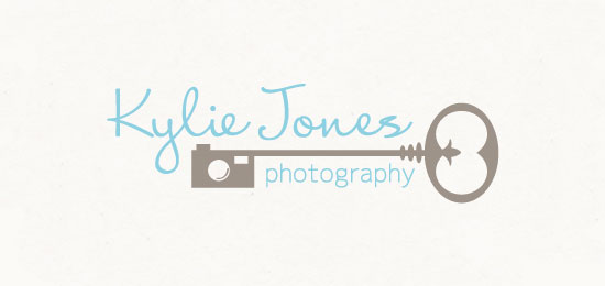 Photography Logos: 34 Creative Designs using Camera | iBrandStudio: ibrandstudio.com/inspiration/33-creative-photography-logos