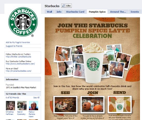 Branding Tips with Facebook Fan Page