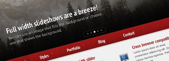 best-full-width-slider-templates