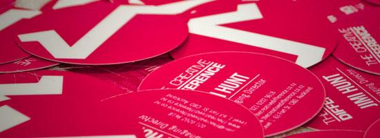 circle-business-card-designs