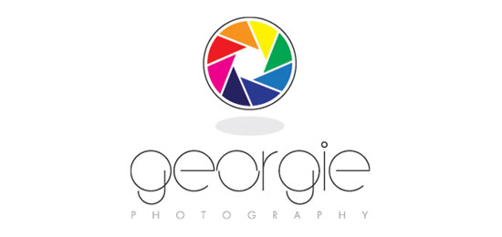 100+ Amazing Colorful Logo Designs