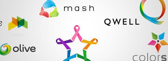 colorful-logos