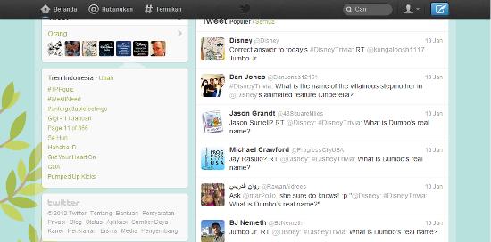 Branding Tips via Twitter