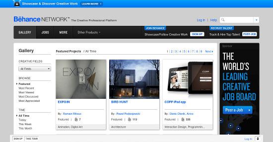 Portfolio Platform Review