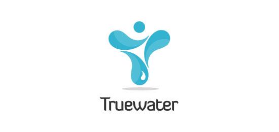 Logo Design Inspiration: 36 Water Drop Logos