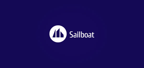 logo design inspiration  33 beautiful boat logos