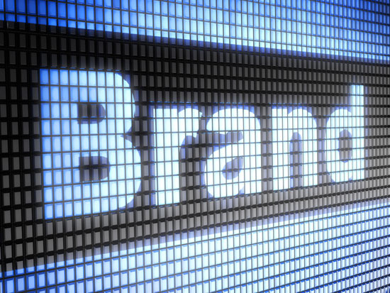 Brand Advertising Web Design