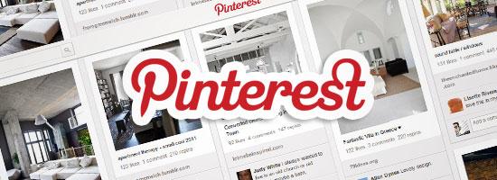Pinterest for Branding