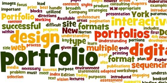Portfolio Design Consideration
