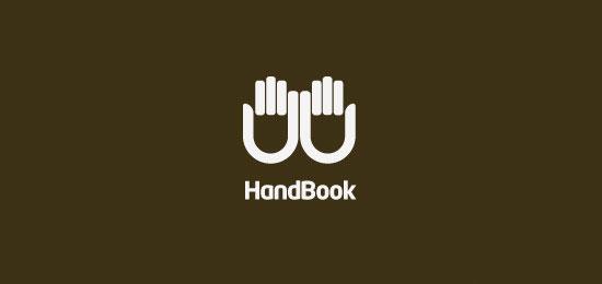 hand logos