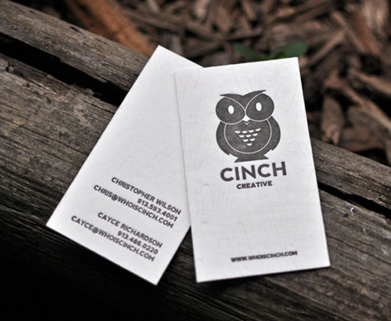 45 most creative business cards using illustrations illustration business cards colourmoves