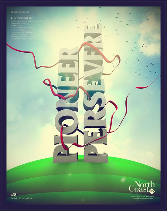 Typography Poster Tutorials