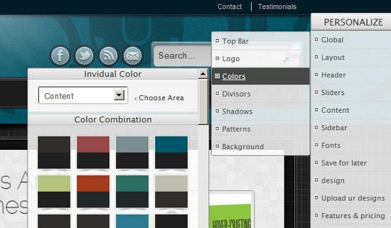 WordPress Theme Generator: Custom WP Themes in No Time