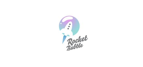 Rocket Logos