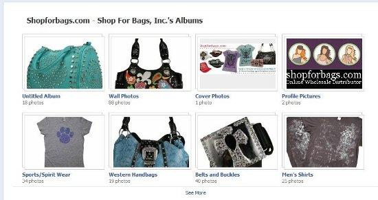 Facebook Branding Tips