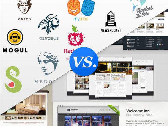 Logo Design vs. Web Design