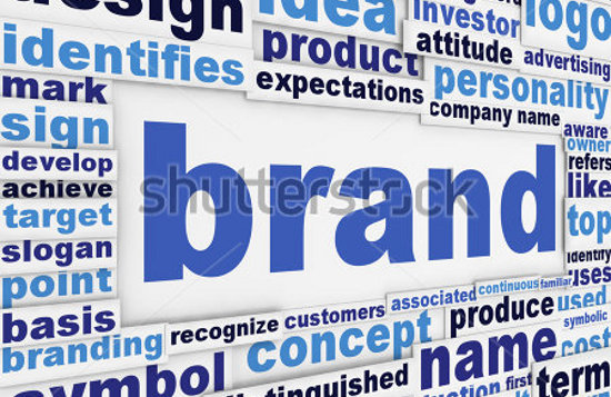 how to identifying brand assets