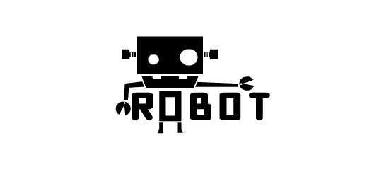 Logo Design Inspiration 40 Amazing Robot Logos