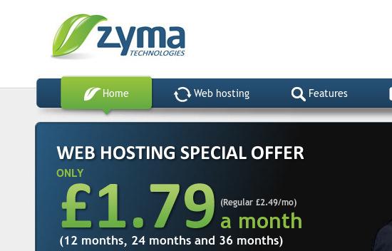 Free Web Hosting Accounts