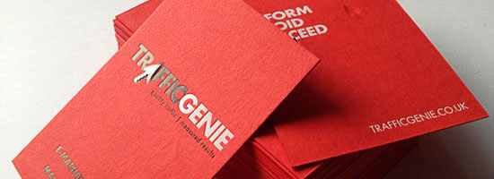 27 beautiful red business card designs colourmoves
