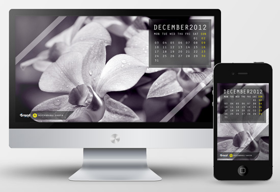 Free Desktop Wallpaper Calendar