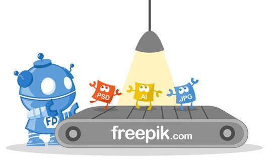 Freepik Review