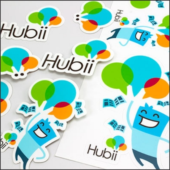 Custom Stickers How To