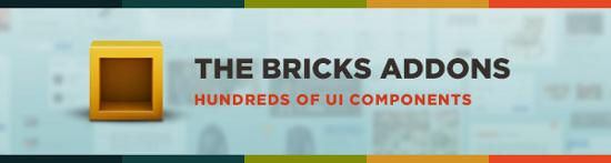 The Bricks UI Pack Giveaway