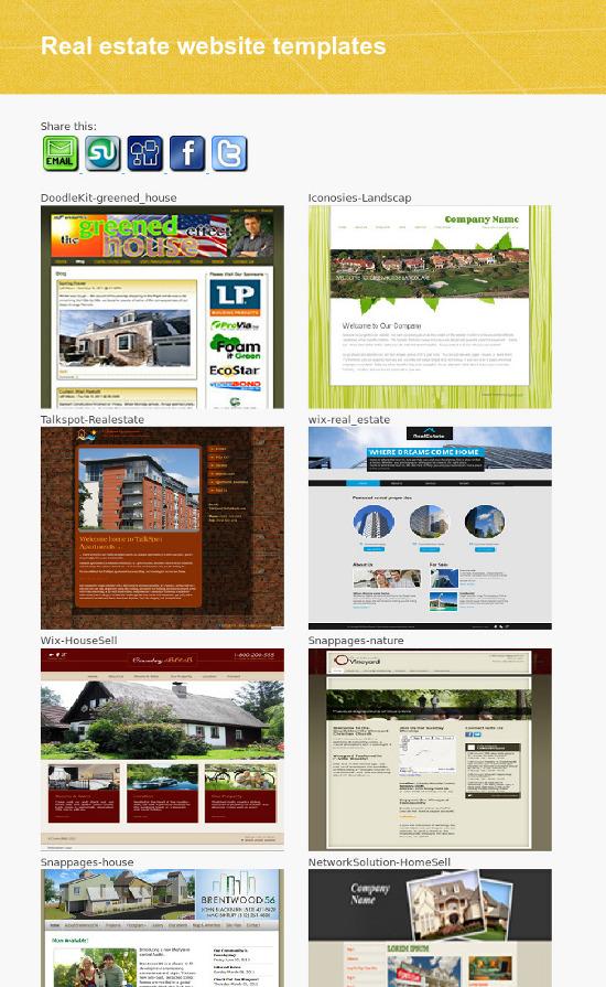 Free Website Builder Review